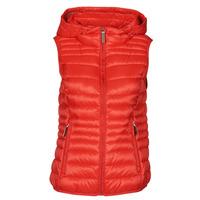 Clothing Women Duffel coats Esprit LEMARA Red