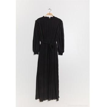 Clothing Women Short Dresses Fashion brands 9805-2-0-NOIR Black