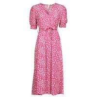 Clothing Women Short Dresses Fashion brands 10351-NOIR Black