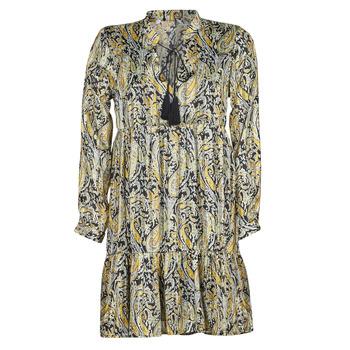 Clothing Women Short Dresses Moony Mood PADASTE Multicolour