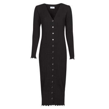 Clothing Women Long Dresses Betty London PIKKI Black