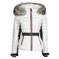 Clothing Women Duffel coats Moony Mood PILET White