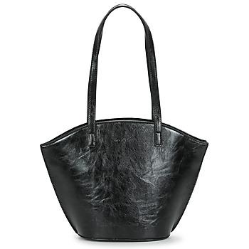Bags Women Small shoulder bags Moony Mood PACO Black