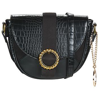Bags Women Shoulder bags Moony Mood PACONA Black