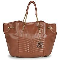 Bags Women Small shoulder bags Moony Mood PACONI Camel