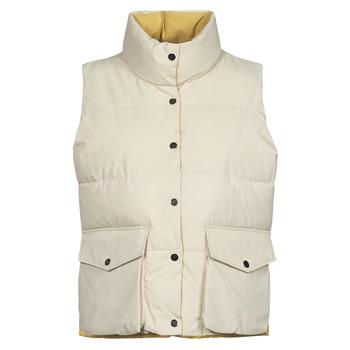 Clothing Women Duffel coats Yurban  Beige