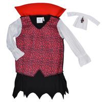 Clothing Boy Fancy Dress Fun Costumes COSTUME ENFANT VAMPIRE SCAMP Multicolour