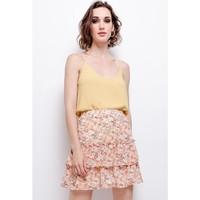 Clothing Women Skirts Fashion brands  Pink