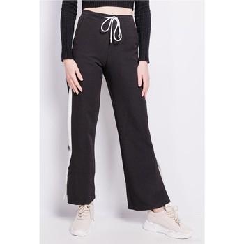 Clothing Women Tracksuit bottoms Fashion brands  Black