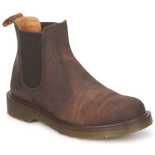 Shoes Mid boots Dr Martens 2976 CHELSEA BOOT Cowboy / Crazy / Horse