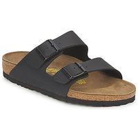 Shoes Mules Birkenstock ARIZONA  black