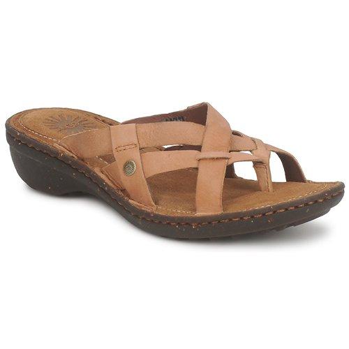 Shoes Women Sandals UGG Australia LANNI Caramel