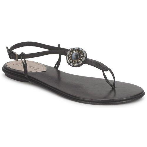 Shoes Women Sandals Slinks Katie Rose & Mowana Moon  black