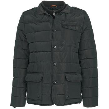 Clothing Men Jackets Casual Attitude DANY Black