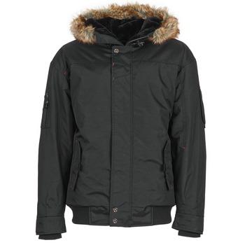 Clothing Men Jackets Casual Attitude DIEGO Black