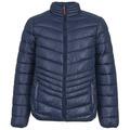 Yurban  DALE  mens Jacket in Blue