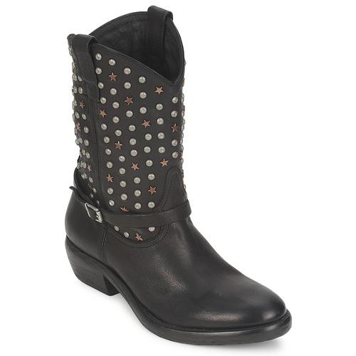 Shoes Women High boots Catarina Martins  Black