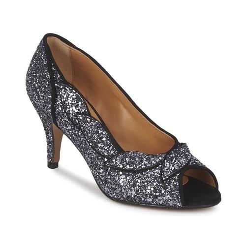 Shoes Women Heels Petite Mendigote FANTINE Black