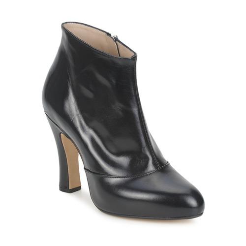 Shoes Women Ankle boots Marc Jacobs COLORADO Black
