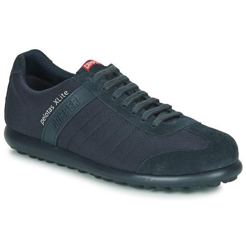 Shoes Men Low top trainers Camper PELOTAS XL Marine