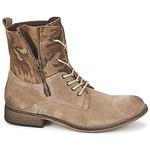Mid boots Casual Attitude GRIVO