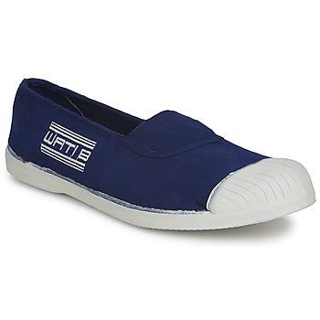 Shoes Women Flat shoes Wati B LYNDA MARINE