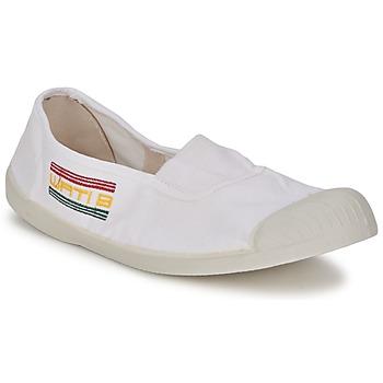 Shoes Women Flat shoes Wati B LYNDA White