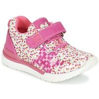 Shoes Girl Low top trainers Agatha Ruiz de la Prada ADENOR Pink