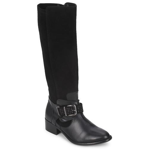 Shoes Women High boots Betty London ADELINE Black