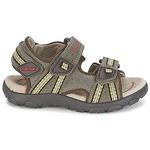 Outdoor sandals Geox J S.STRADA A