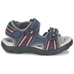 Outdoor sandals Geox S.STRADA A