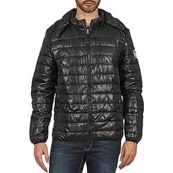 Clothing Men Duffel coats Redskins LOCKER Black