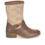 Mid boots BT London CASTAGNO