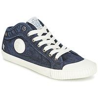 Shoes Men Low top trainers Pepe jeans INDUSTRY DENIM DENIM