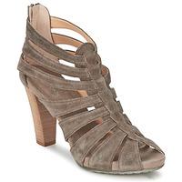 Shoes Women Sandals Janet Sport RILLAMA Grey