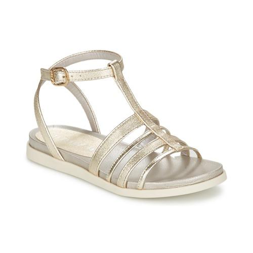 Shoes Women Sandals Unisa PY Silver
