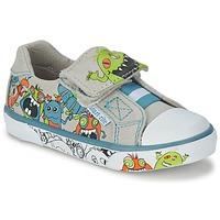 Shoes Boy Slip ons Start Rite BOO Grey