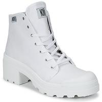 Shoes Women Hi top trainers No Box GALIA White