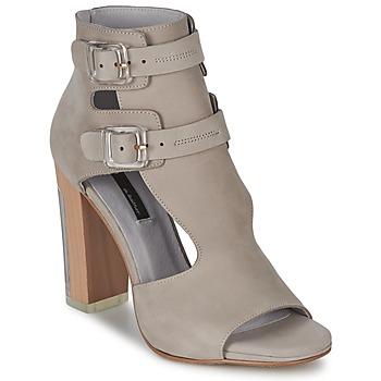 Shoes Women Sandals Miista ELIZABETH Brown