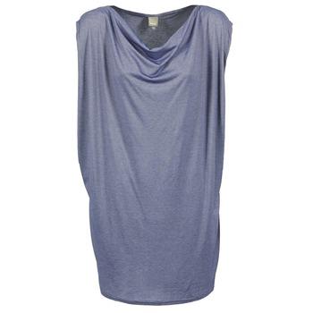Clothing Women Short Dresses Bench TRUISM Blue