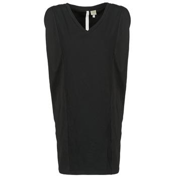 Clothing Women Short Dresses Bench RELY Black