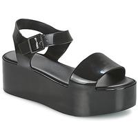 Shoes Women Sandals Melissa MAR Black
