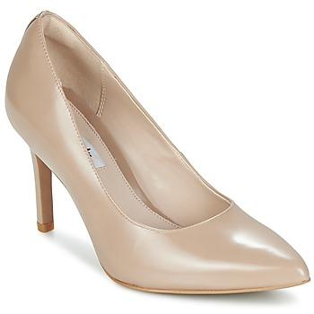 Shoes Women Heels Clarks DINAH KEER BEIGE