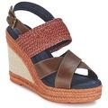 napapijri-belle-womens-sandals-in-brown