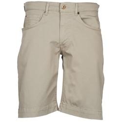 Clothing Men Shorts / Bermudas Serge Blanco 15490 Ranger
