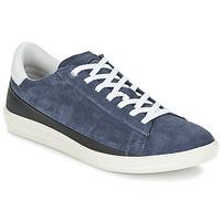 Shoes Men Low top trainers Diesel S-NAPTIK MARINE