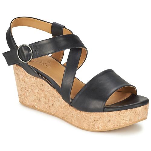 Shoes Women Sandals Coclico MEL Black