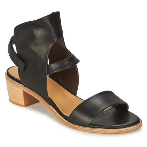 Shoes Women Sandals Coclico TYRION Black