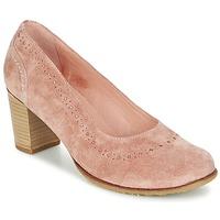 Shoes Women Heels Dkode OLGA Pink
