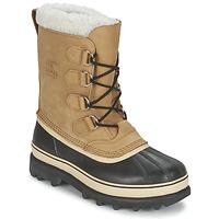 Shoes Men Snow boots Sorel CARIBOU BEIGE